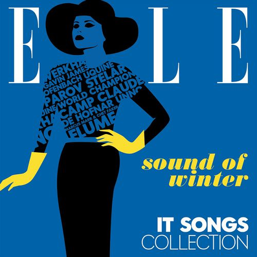 ELLE: It Songs Collection Sound of Winter