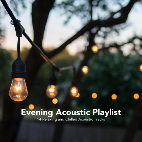 Evening Acoustic Playlist. 14 Relaxing and Chilled Acoustic Tracks