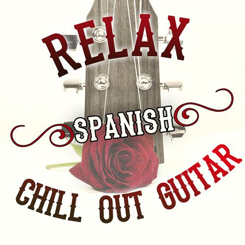 Relax Spanish Chill out Guitar