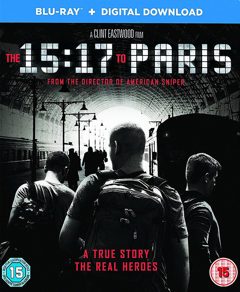 The 15:17 to Paris