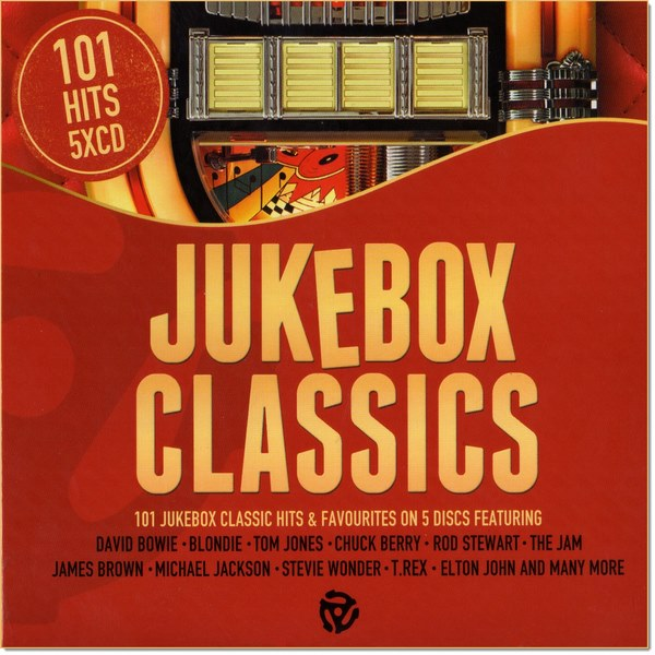 101_Hits_Jukebox_Classics