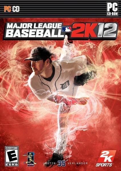 Major League Baseball 2K12 (2012)