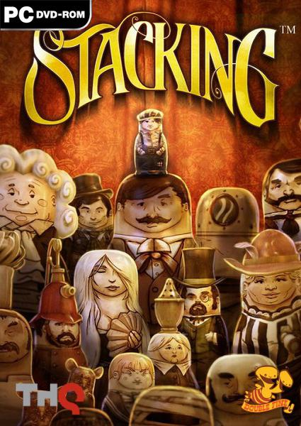 Stacking (2012/Repack)