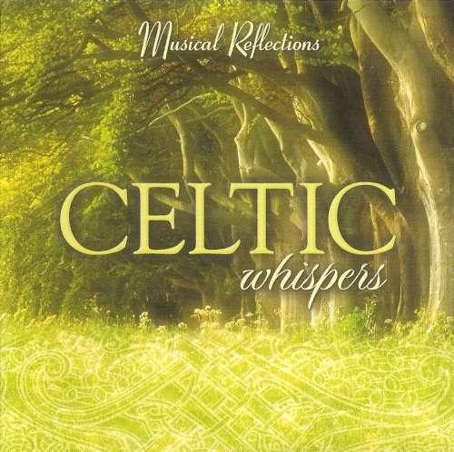 Will Millar - Celtic Whispers (2001)