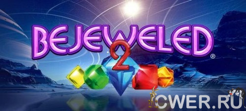 Bejeweled 2 HD