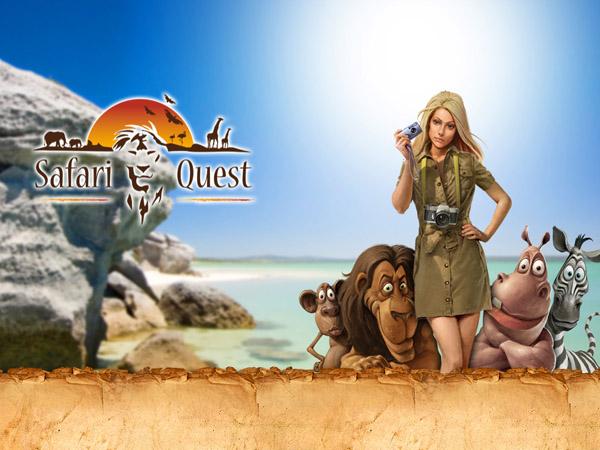 Safari Quest (2012)
