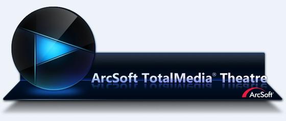 Arcsoft totalmedia theatre 5.0.1.114 final