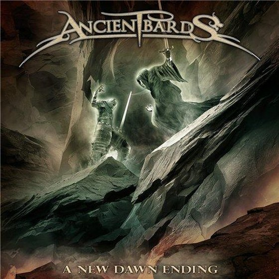 Ancient Bards. A New Dawn Ending (2014)