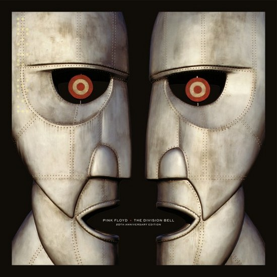 Pink Floyd. The Division Bell: 20th Anniversary Double Vinyl Edition (1994/2014)