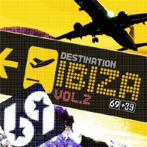 скачать Destination Ibiza vol. 2 (2011)