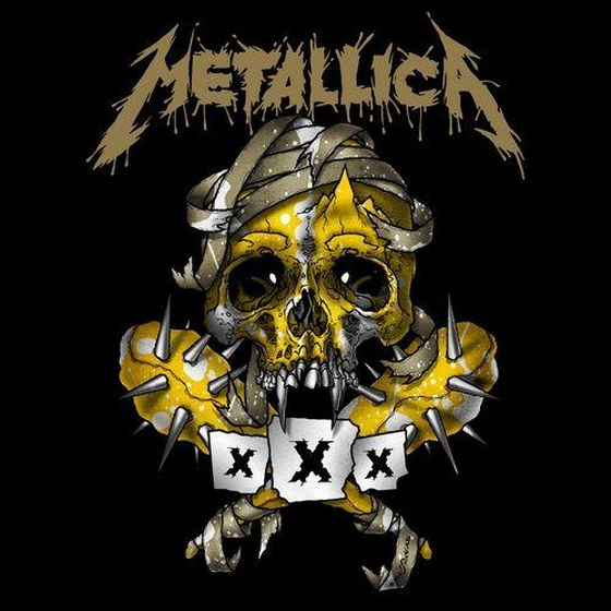 скачать Metallica. 30th Anniversary Show's in The Fillmore. Second Show (2011)