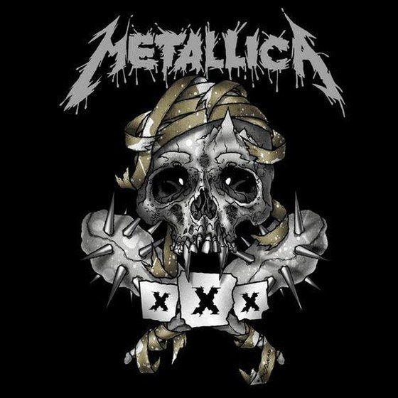 скачать Metallica. 30th Anniversary Show's in The Fillmore. Third Show (2011)