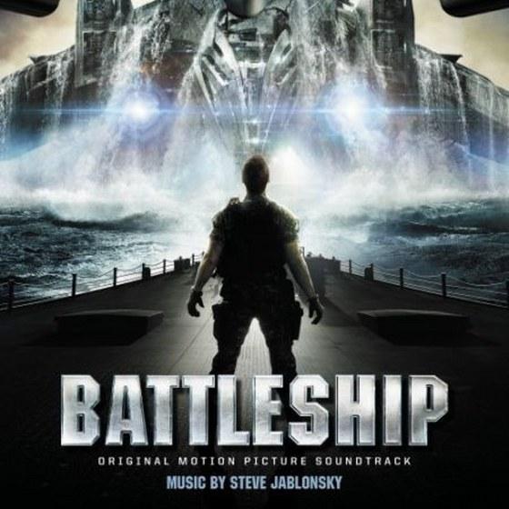 скачать Морской бой. Саундтрек (2012)
