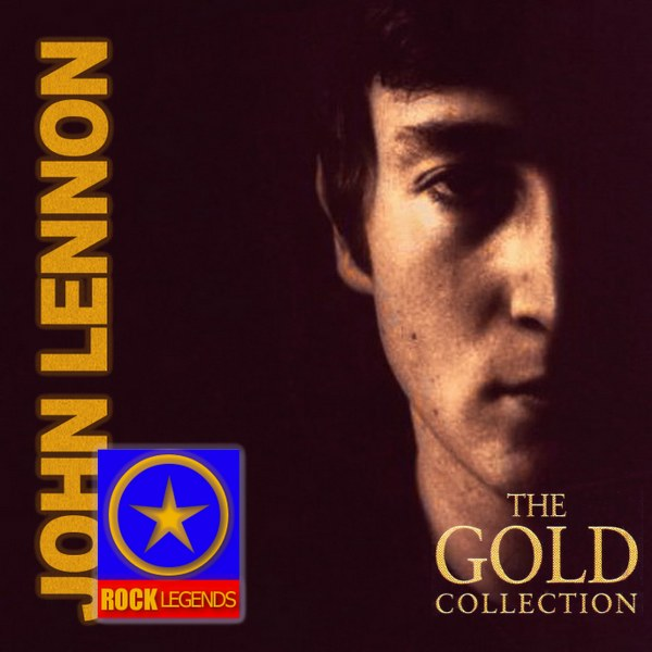 скачать John Lennon. The Gold Collection (2012)