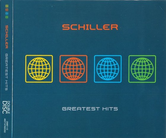 скачать Schiller. Greatest Hits (2010)