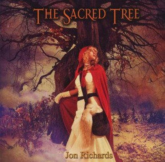 скачать Jon Richards. The Sacred Tree (2012)