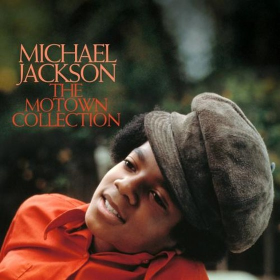 скачать Michael Jackson . The Motown Collection (2012)