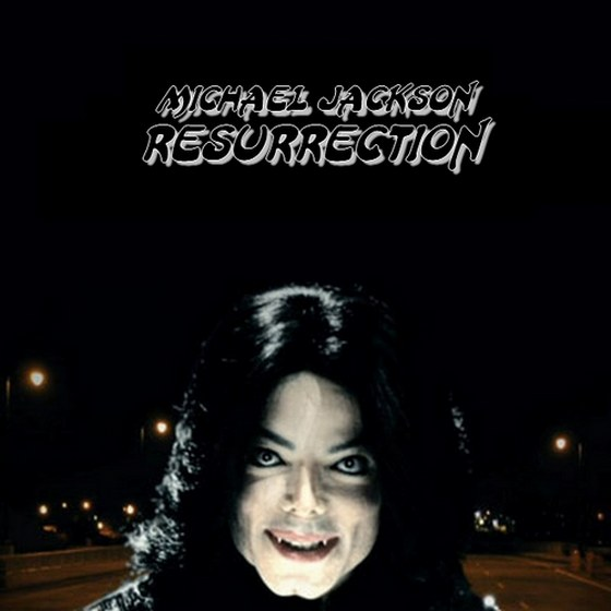 скачать Michael Jackson. Resurrection (2013)