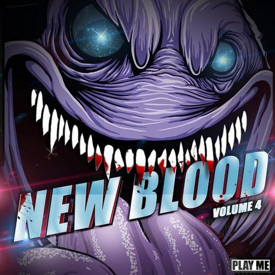 New Blood of Bass Vol. 4 (2013)