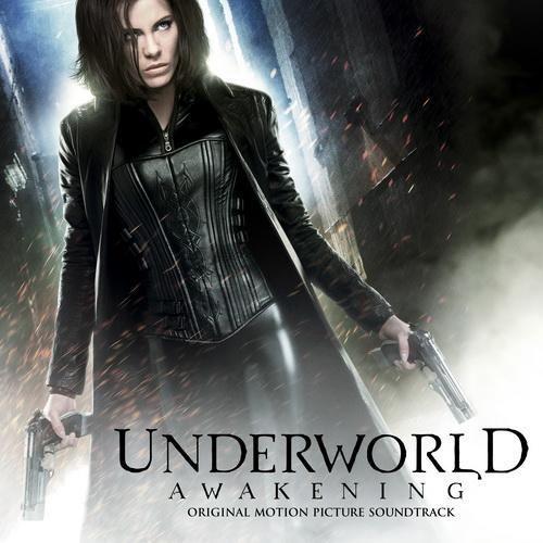 Другой мир: Пробуждение. Саундтрек (2012)