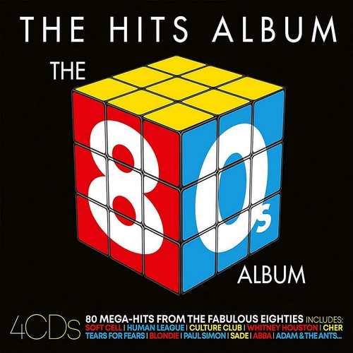 The_Hits_Album.The_80s_Album