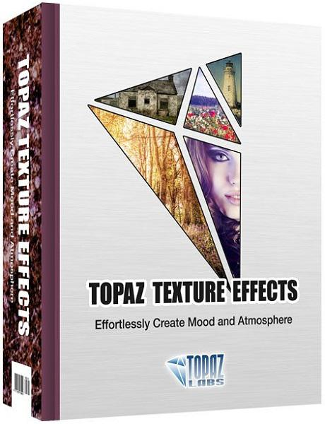 Topaz Texture Effects 1.1.1