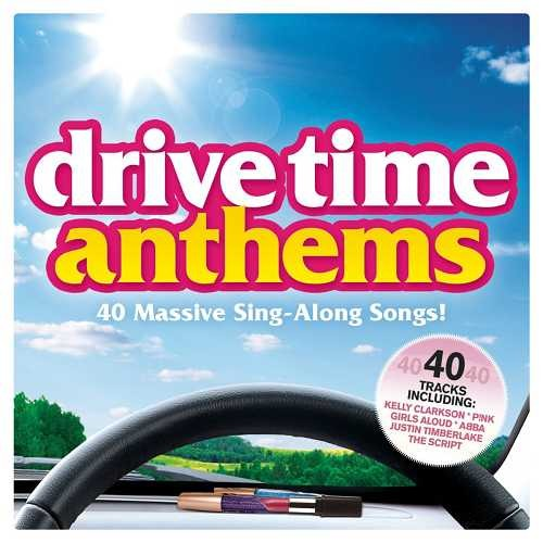 Drive Time Anthems (2020)