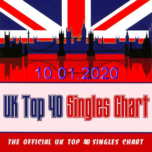 The Official UK Top 40 Singles Chart 10-01 (2020)