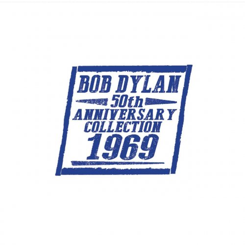 Bob Dylan. 50th Anniversary Collection 1969 (2019)