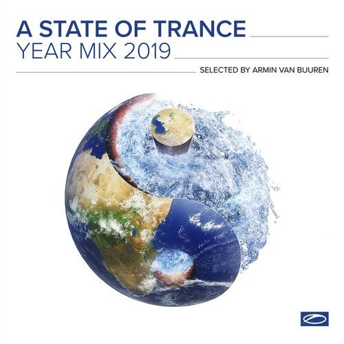 Armin Van Buuren. A State Of Trance Year Mix (2019)
