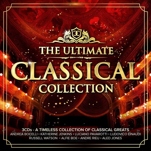 The Ultimate Classical Collection