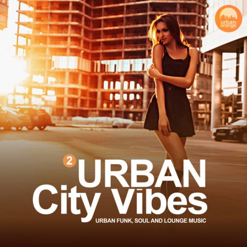 Urban City Vibes Vol.2