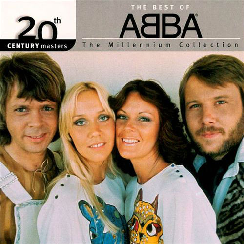 ABBA. The Millennium Collection
