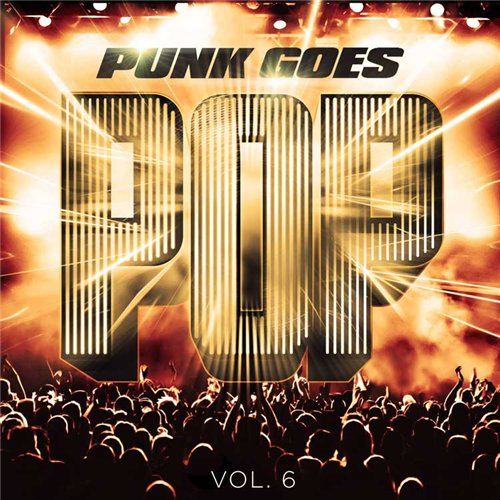 Punk Goes Pop Vol.6