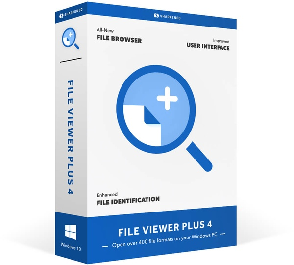 File Viewer Plus 4.0