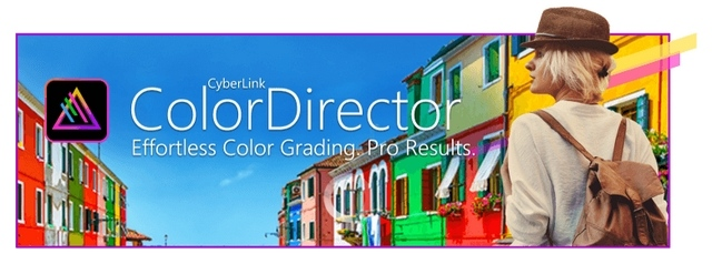 CyberLink ColorDirector Ultra 9