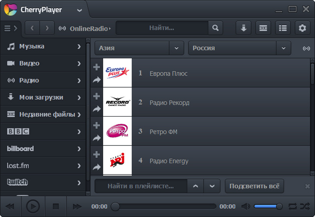 CherryPlayer 3.0.7