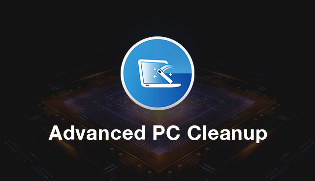 Systweak Advanced PC Cleanup