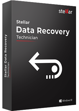 Stellar Data Recovery Technician 9.0.0.1