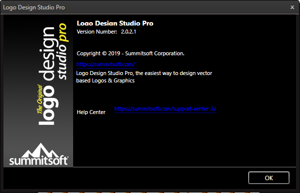 Summitsoft Logo Design Studio Pro Vector Edition 2.0.2.1