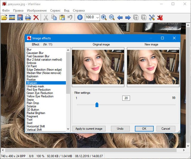 IrfanView 4.54 Commercial + Plugins