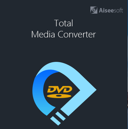 Aiseesoft Total Media Converter 9