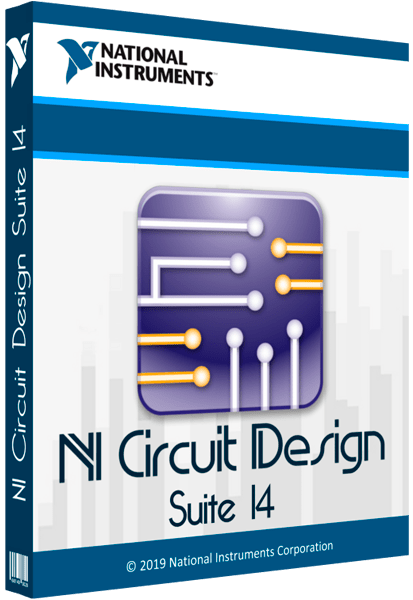 NI Circuit Design Suite