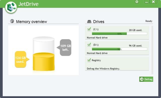 Abelssoft JetDrive 9.3 Retail
