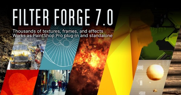 Filter Forge 7.007