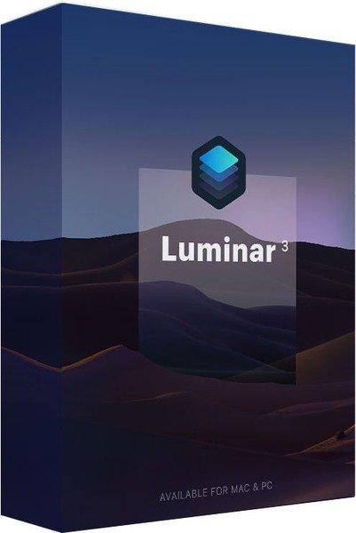 Luminar 3