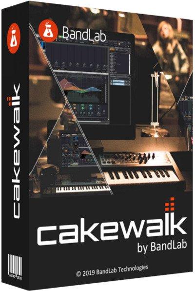 BandLab Cakewalk