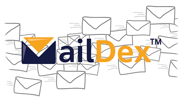 Encryptomatic MailDex 2018
