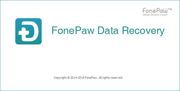 FonePaw Data Recovery 1.4.0 + Rus