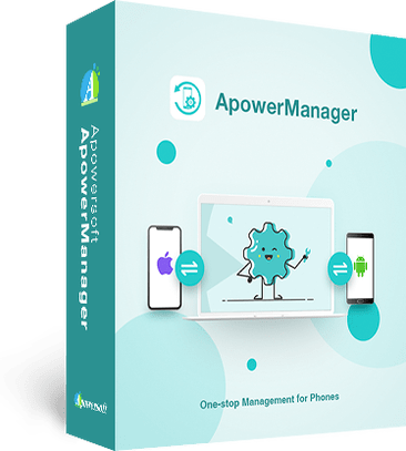 Apowersoft ApowerManager